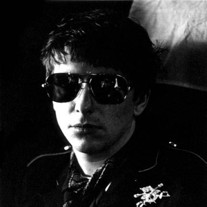 Wreckless Eric Crying Waiting Hoping