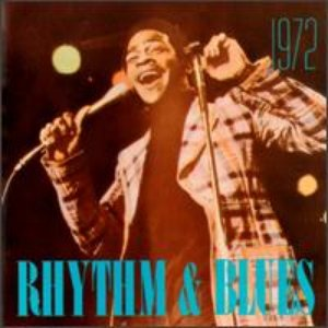 Image for 'Rhythm & Blues: 1972'