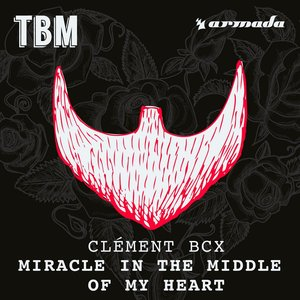 Image for 'Miracle in the Middle of My Heart'