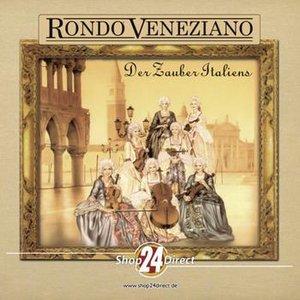 Image for 'Andante Veneziano'