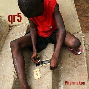 Image for 'Pharmakon'