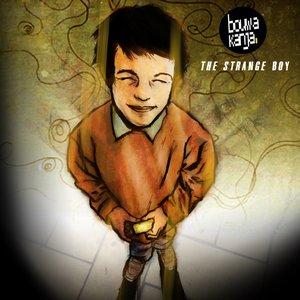 Image for 'The Strange Boy'
