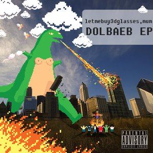 Image for 'Dolbaeb EP'