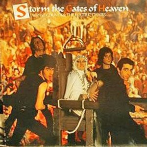 Image for 'Storm the Gates of Heaven'