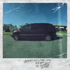 Bild för 'Good Kid, m.A.A.d City (Deluxe Edition)'