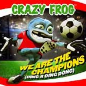 Bild für 'We Are The Champions (Ding A Ding Dong)'