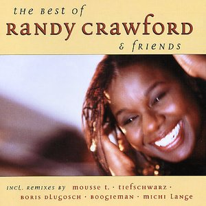 Image for 'The Best of Randy Crawford & Friends'