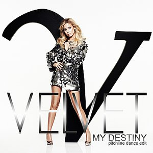 Image for 'My Destiny (Pitchline UK Edit)'
