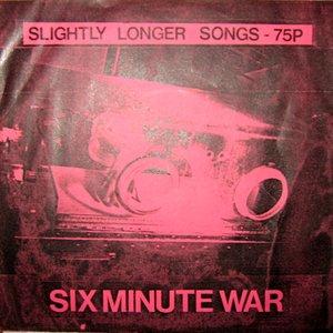 Immagine per 'Slightly Longer Songs'