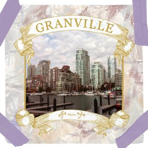 Image for 'GRANVILLE'
