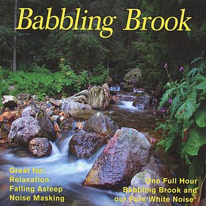 Image for 'Babbling Brook CD'