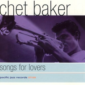 Image for 'Songs For Lovers'