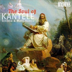 Image for 'The Soul of Kantele'