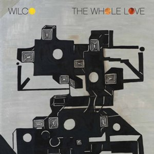 """The Whole Love""的封面"