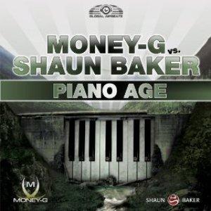 Image for 'Money-G Vs. Shaun Baker'