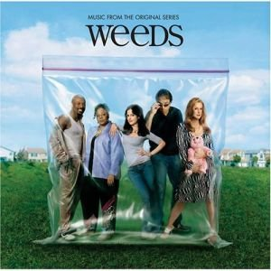 Image for 'Weeds'