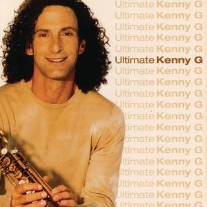 Image pour 'Ultimate Kenny G'