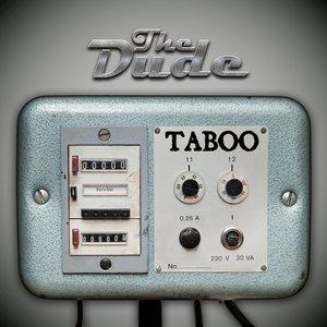 Bild für 'Taboo'