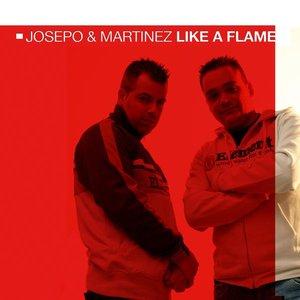 Image for 'Like A Flame'