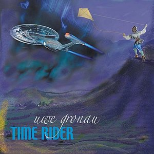 Image pour 'Time Rider'