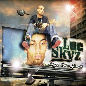 Image for 'Skyz The Limit'