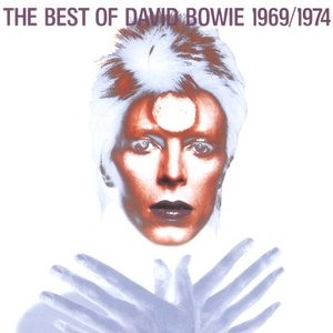 Image for 'The Best of David Bowie 1969-74'