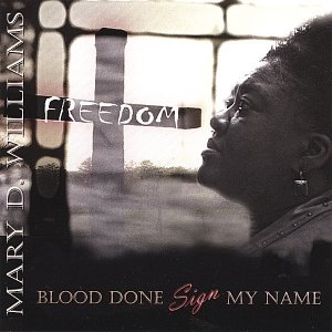 Image for 'Blood Done Sign My Name'