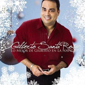 Image for 'Lo Mejor De Gilberto En La Navidad'