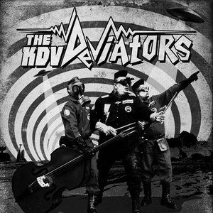 Image for 'THE KDV Deviators'