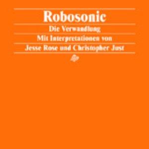 Image for 'ROBOSONIC: Die Verwandlung (vinyl)'