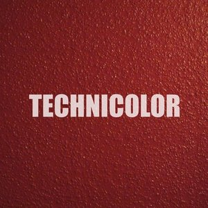 Image for 'Technicolor'