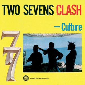 Image for 'Two Sevens Clash'