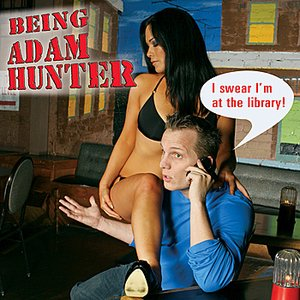 Image pour 'Being Adam Hunter'