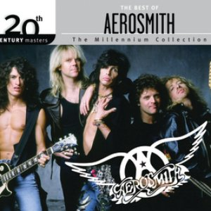 Imagen de '20th Century Masters: The Millennium Collection: The Best Of Aerosmith'