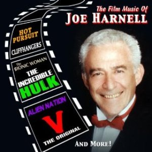Image for 'The Film Music Of Joe Harnell'