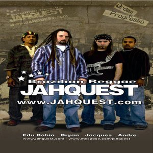 Image for 'JahQuest Brazilian Reggae'