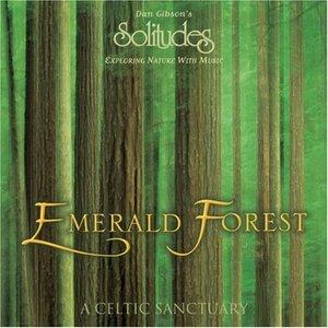 Image for 'Emerald Forest A Celtic Sanctuary'