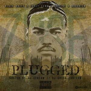 Image for 'Plugged'