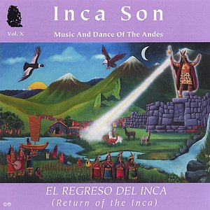 Image for 'El Regreso Del Inca (Volume 10)'