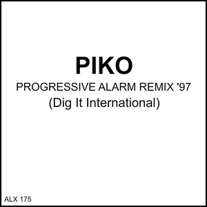 Bild für 'Progressive Alarm (Remix 97)'