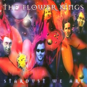 Image pour 'Stardust We Are (disc 2)'