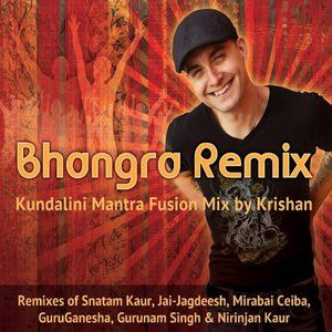 Image for 'Har Mukhande (Krishan Remix)'