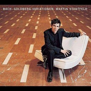 Image for 'Bach: Goldbergvariationen'