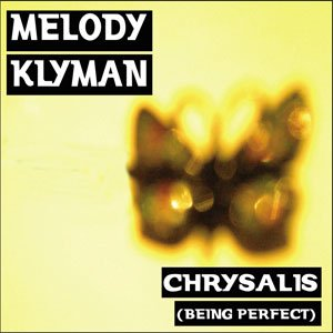 Image for 'Chrysalis (Being Perfect)'