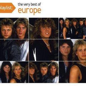 Zdjęcia dla 'Playlist: The Very Best of Europe'