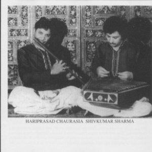 Image for 'Hariprasad Chaurasia & Shivkumar Sharma'