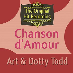 Image for 'The Original Hit Recording - Chanson d'Amour'