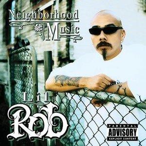 Image for 'Neighborhood Music'