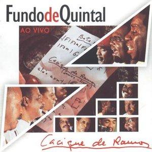 Image pour 'Vem Pra Mim / Oitava Cor (Ao Vivo)'