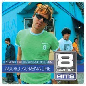 Image for '8 Great Hits Audio A'